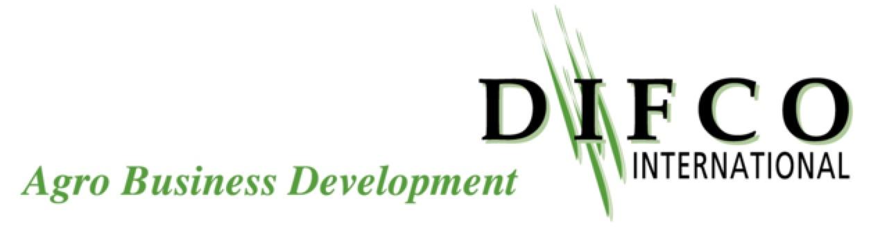 Difco Logo