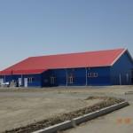 Казахстан: молокоперерабатывающий завод 25 000 л/день