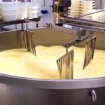 Казахстан: молокоперерабатывающий завод 10 000 л/день